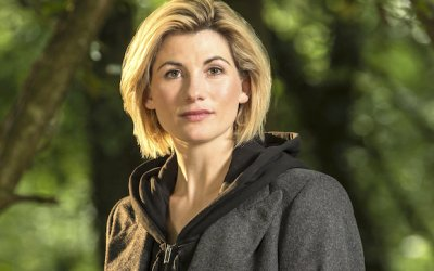The new Dr Who; a giant leap for womankind