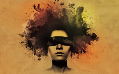 Mindfulness & Art